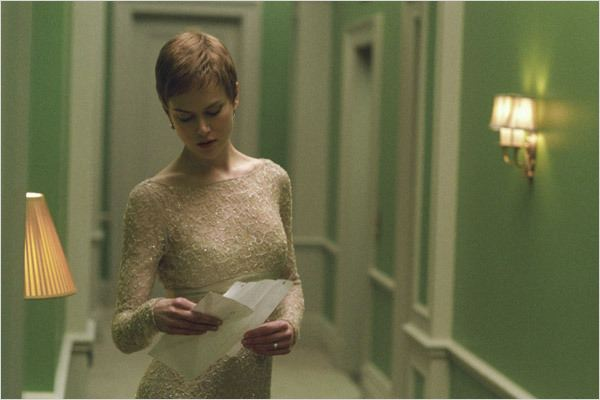 Birth : Photo Jonathan Glazer, Nicole Kidman