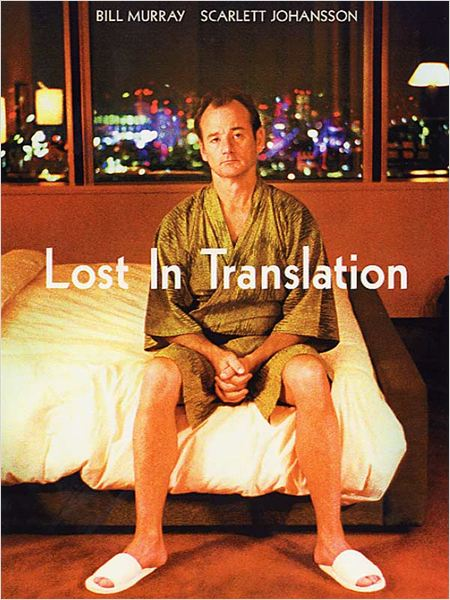 Lost in Translation : Affiche Bill Murray, Sofia Coppola
