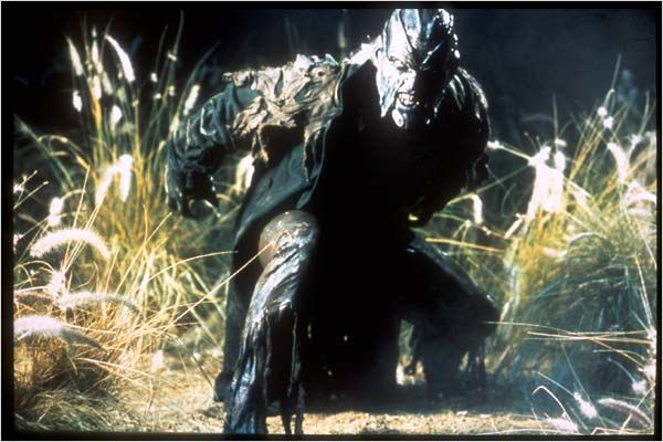 Jeepers Creepers 2 : photo Jonathan Breck, Victor Salva