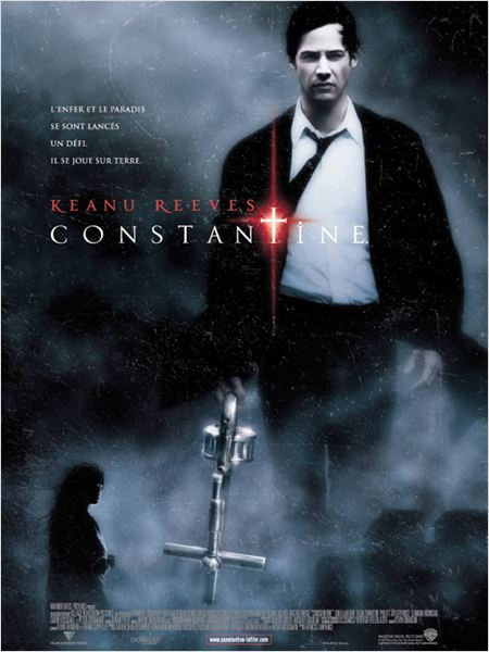 Watch Movie Constantine Streaming (2005)