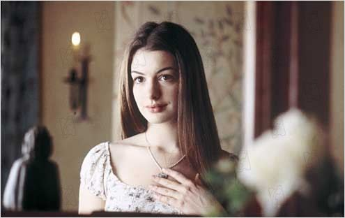 Ella au pays enchanté : photo Anne Hathaway, Tommy O'Haver
