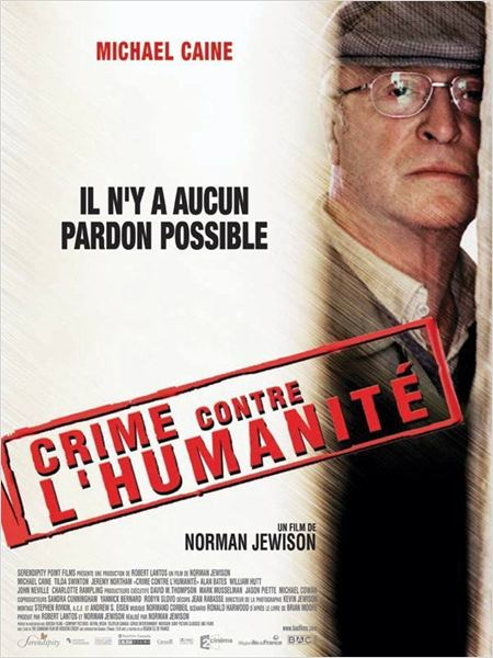 [MULTI] Crime contre l&#039;Humanit [DVDRiP]