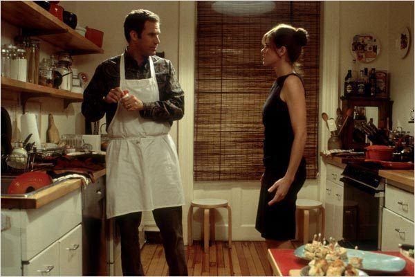 Melinda et Melinda : Photo Amanda Peet, Will Ferrell, Woody Allen