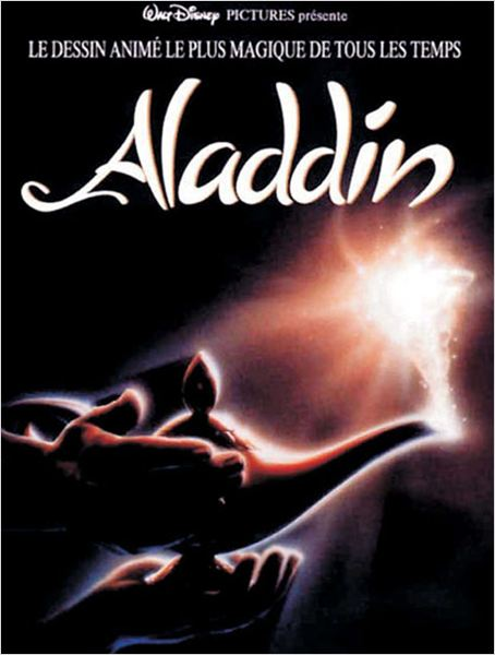 [MULTI] Aladdin [DVDRiP] [FRENCH]
