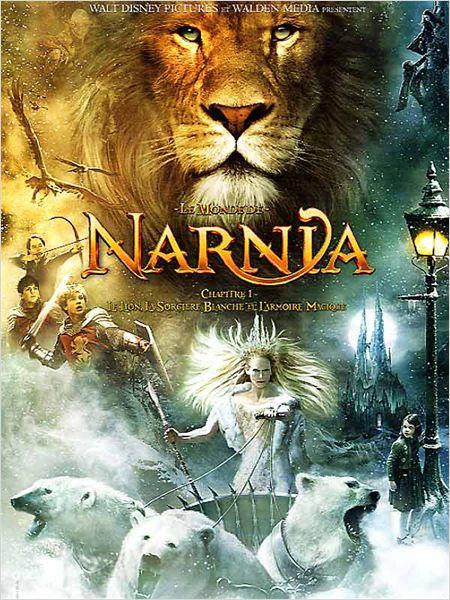 bande originale, musiques de Le Monde de Narnia Chapitre 1 Le lion la sorcière blanche et l'armoire magique