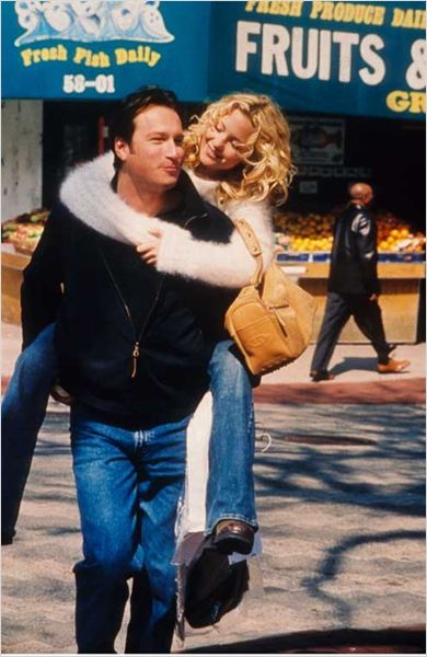 Fashion Maman : photo Garry Marshall, John Corbett, Kate Hudson