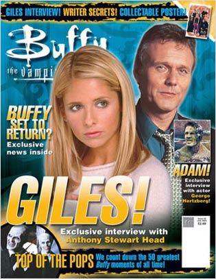 Buffy contre les vampires : Photo promotionnelle