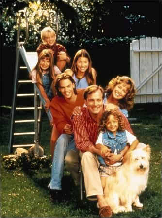 7 à la maison : photo Barry Watson, Beverley Mitchell, Catherine Hicks, David Gallagher, Jessica Biel