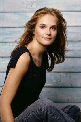 7 &#224; la maison : photo Rachel Blanchard