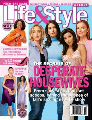 Desperate Housewives : Photo promotionnelle