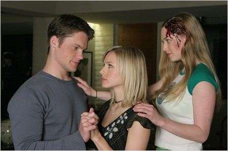 Veronica Mars : Photo Amanda Seyfried, Kristen Bell, Teddy Dunn