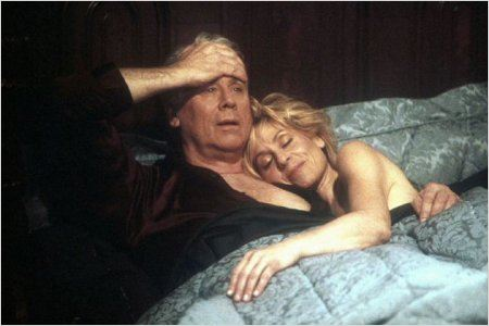 Spin City : Photo Barry Bostwick, Judith Light