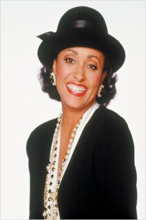 Le Prince de Bel-Air : Photo Daphne Maxwell Reid