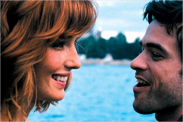 Les Poupées russes : Photo Cédric Klapisch, Kelly Reilly, Romain Duris
