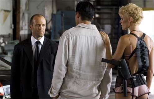Le Transporteur II : Photo Jason Statham, Kate Nauta, Louis Leterrier