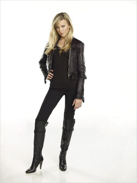 Supernatural : photo Katie Cassidy