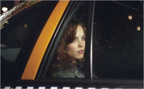Red Eye / sous haute pression : photo Rachel McAdams, Wes Craven