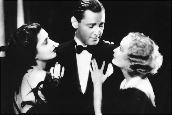 Haute pègre : Photo Ernst Lubitsch, Herbert Marshall, Kay Francis, Miriam Hopkins
