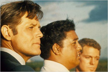 Hawaï Police d'état : Photo Jack Lord, James MacArthur, Zulu