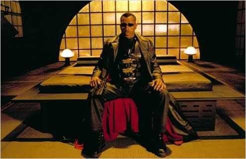 Blade 2 - Streaming - VF