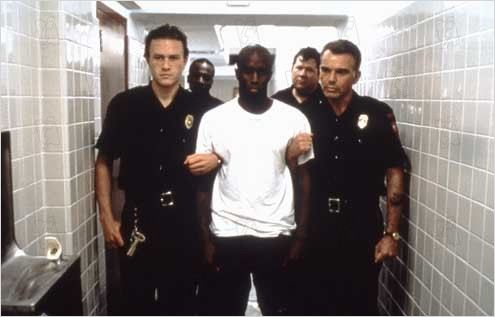 A l'ombre de la haine : Photo Billy Bob Thornton, Heath Ledger, Marc Forster, Sean Combs