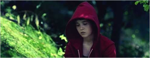 Hard Candy : Photo David Slade, Ellen Page