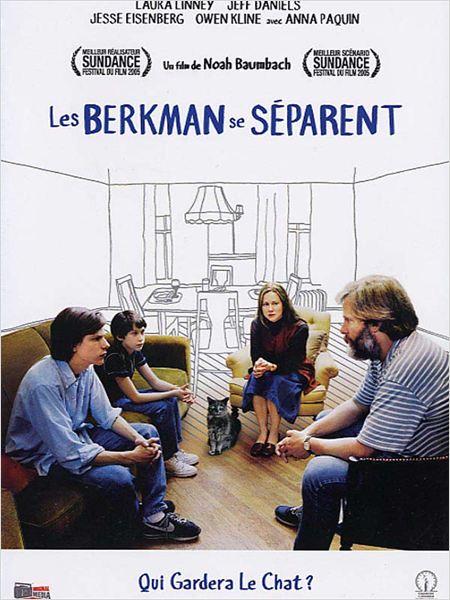 [MULTI] Les Berkman se séparent [BRRiP]