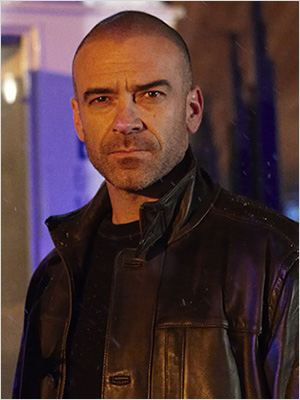 Photo de Alan Van Sprang : Photo 1 sur 30 - AlloCiné