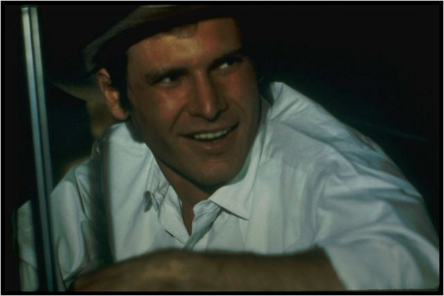 American Graffiti : Photo Harrison Ford