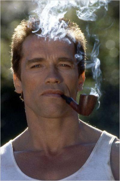 Commando : Photo Arnold Schwarzenegger, Mark L. Lester