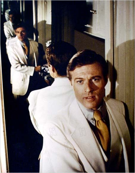 Gatsby le magnifique : Photo Jack Clayton, Robert Redford