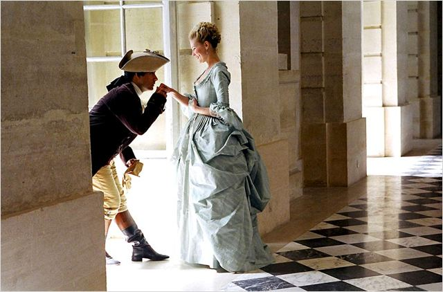 Marie-Antoinette : Photo Sofia Coppola