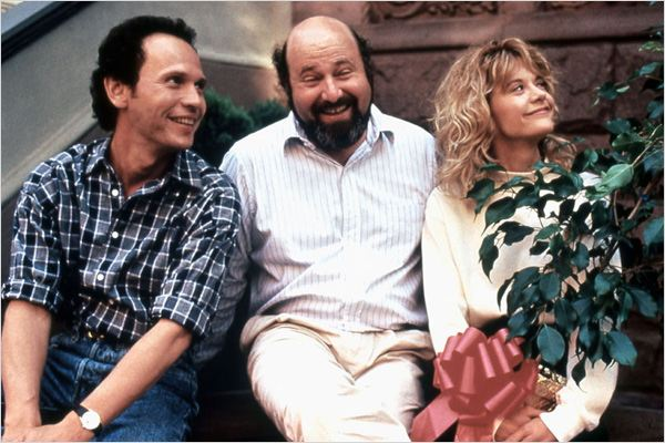 Quand Harry rencontre Sally : Photo Billy Crystal, Meg Ryan, Rob Reiner
