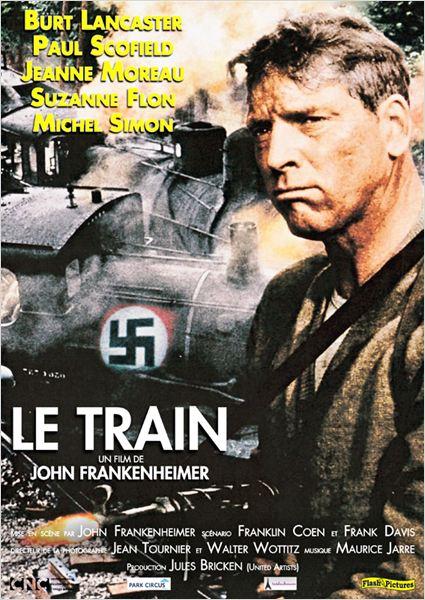 [MULTI] Le Train [DVDRiP AC3 FRENCH]