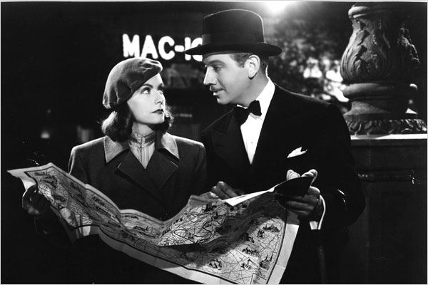 Ninotchka : Photo Ernst Lubitsch, Greta Garbo, Melvyn Douglas