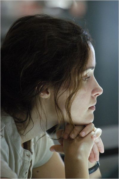 Sunshine : photo Danny Boyle, Rose Byrne