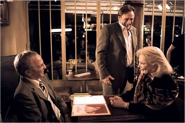 Paris, je t'aime : photo Ben Gazzara, Gena Rowlands, Gérard Depardieu