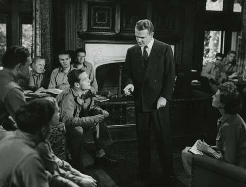 13 Rue Madeleine : photo Annabella, Henry Hathaway, James Cagney