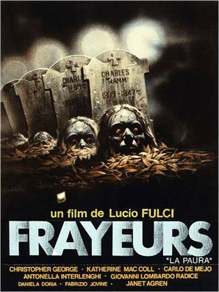 [MULTI] Frayeurs (City of the Living Dead) [FRENCH] [DVDRiP AC3]