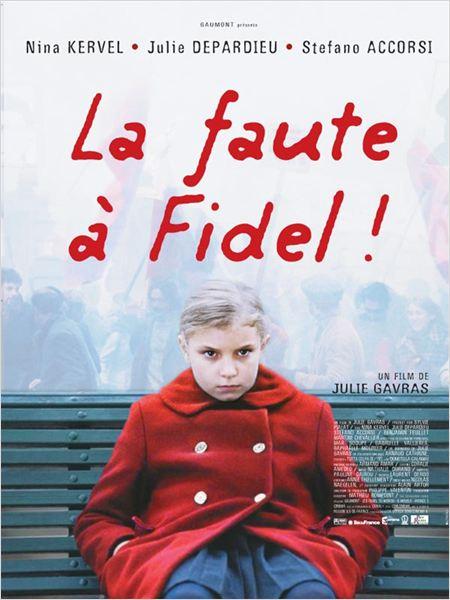 [MULTI] La Faute à Fidel [DVDRiP]
