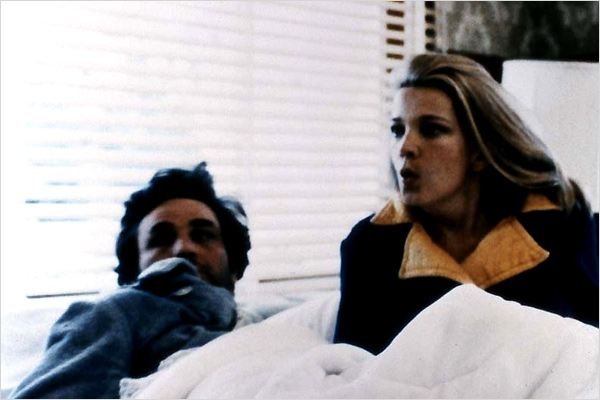 Une femme sous influence : photo Gena Rowlands, Peter Falk