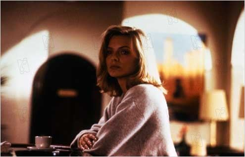 Tequila Sunrise : Photo Michelle Pfeiffer, Robert Towne