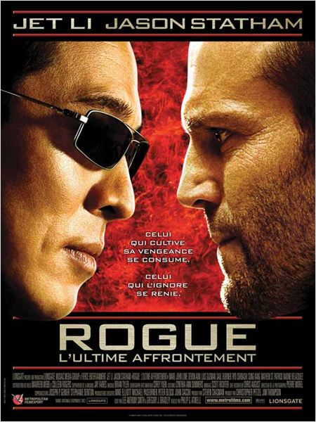 Rogue l ultime affrontement 2007 TRUEFRENCH DVDRip XviD-MZISYS