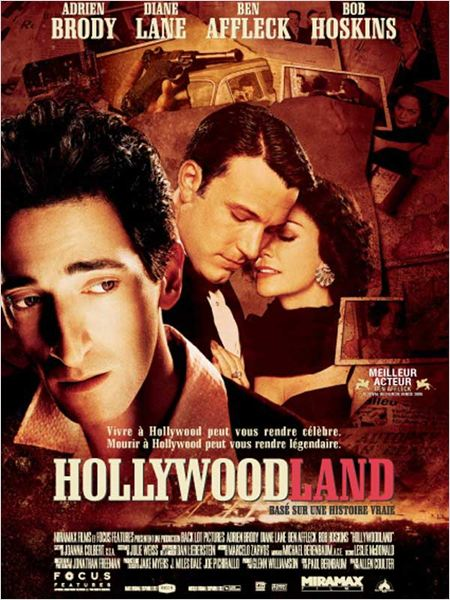 Hollywoodland [FRENCH][Bluray 720p]