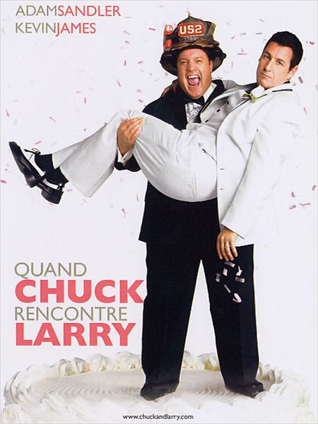 Quand chuck rencontre larry dvdrip truefrench