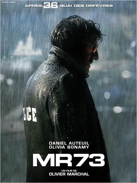 MR 73 [BDRIP FRENCH]