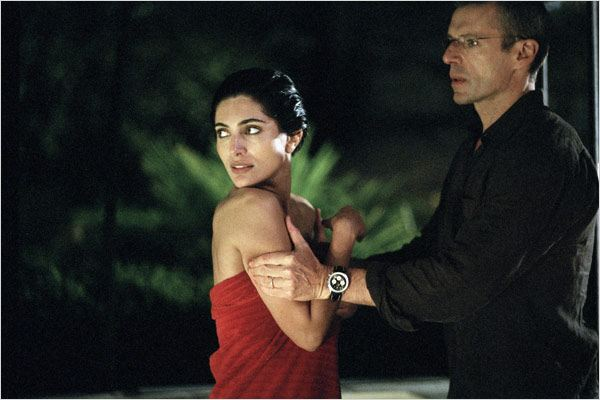 Le Grand alibi : Photo Caterina Murino, Lambert Wilson