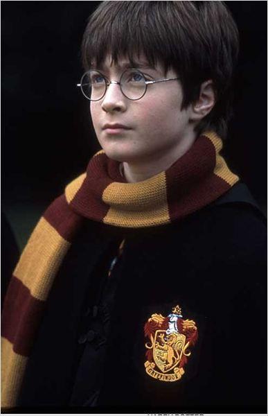 Daniel Radcliffe : Photo - Harry Potter à l'école des sorciers