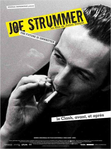 Joe Strummer: The Future Is Unwritten [TVRIP]