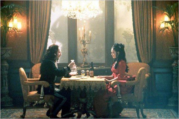 Dracula : Photo Francis Ford Coppola, Gary Oldman, Winona Ryder
